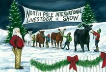 Livestock showing / by Lisa Hogue