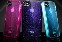 iPhone / by Kiera Cline