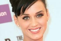 Katy Perry / by Rachel