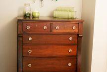 Home DIY Projects / by Tanvi Desai