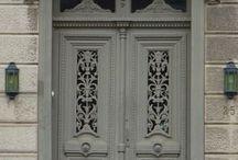 doors  / by Denise Clark