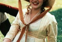 Jane Austen / by Accio Idea