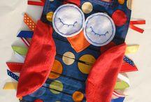 baby crafts / by Allen- Pruett