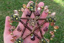 A little bit Goddess / by Corpse Flower