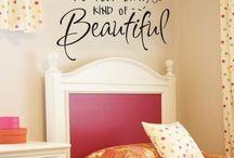 Kids Room Idea / by Lori Ainsworth