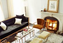Luxe Home Inspirations / by Jennifer Worman
