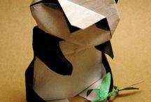 origami / by Patricia Huebbe