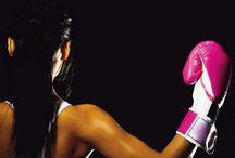 Health + Fitness / by Jean Pyun Huston