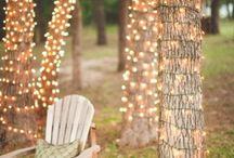 Ideas for Westmoreland / Garden party ideas / by WallCandy® Arts