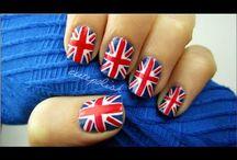 Nails / by Kayla May