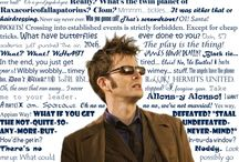 The Doctor / by Wendy