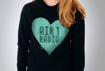 Air1 Store / by Air1 Radio