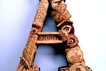 Craft Ideas / by Julie Ressell