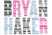 typography / by Gina Martin Design