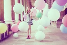 baloons / by Caylee Kennedy