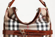 Handbags and Accessories / by Oh Sew Worth It!