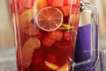 Drink recipes!!! :* / by Ashley Campbell