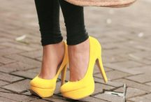 Walk A Mile In My SHOES!!!! / by Shana Reyes