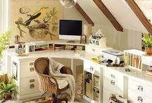 Office Space / by Jean Gordon