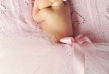 Baby Girl / by b donk