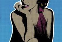Oh So Marilyn / by Nina Beatty