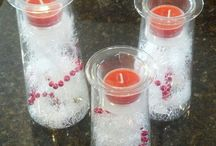 Partylite Symmetry Trio / by Kirraleigh Brooks