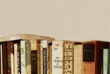 Books Worth Reading / by Clara Cooper-Mullin