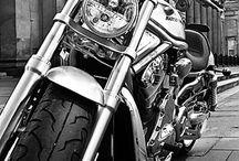 Harley Davidson / by Denise Cooper