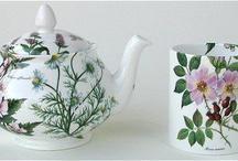 Teapots / by Koren Kober Miller