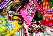 ❤ CANDY & SWEETS! / by Daily Deals of America