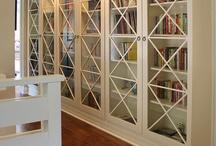 Home: Bookshelves  / by Lauren V