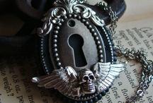 Pirate's Treasure Chest / Yo ho! / by Donna Dupree