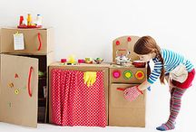 FUN WITH KIDS: Various Ideas / by Kristin Freudenthal