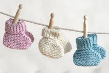 Crochet only / by Liesell Me