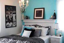 Maija's Bedroom / by Stacey Pinder