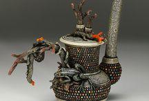 Teapots / by Inci Yilman