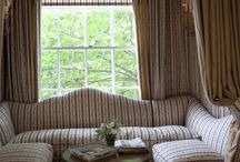 Tented Rooms / by Decor Arts Now Blog