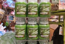 What's Happening In Stores / by Yankee Candle: Scented Candles | Home & Car Air Fresheners, Fragrances & Decor