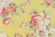 Fabrics I Love / by Danice Gentle