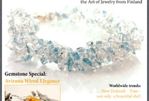Issue 1 / by Design Jewelry