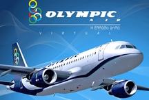 Προσφορές / Προσφορές Αεροπορικών Εισιτηρίων / by Aeroporika Eisitiria