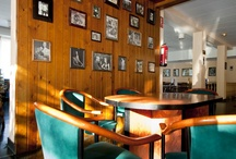 HOTEL MARVEL CONDES DEL PALLARS / by MARVEL HOTELS