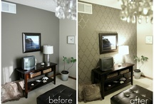 Family Room / by Allie Phillips