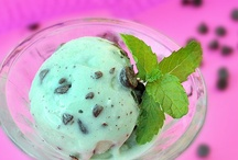 Ice cream Recipes! / by Food Faith Fitness