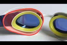 Goggles / by Speedo