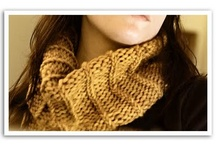 knit / by Mandi Yates-Elwood