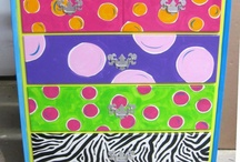 Furniture painting / by Emilee Trammell