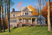 Gorgeous Homes and Fabulous Curb Appeal / by Susan Wodicka