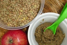 Healthy Babies / Feeding your baby healthy baby food is important for their health.  / by Healthy Diet Habits
