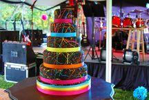 Birthday Cakes / by Alicia Brockert
